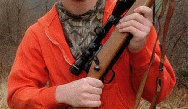 House votes to pull back restrictions on Sunday hunting ban (Image 1)_30218