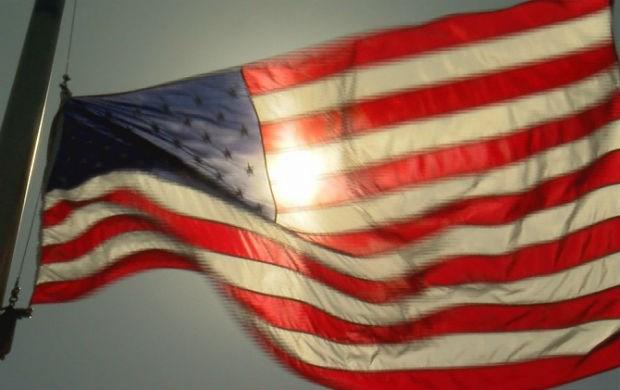US flag_32358