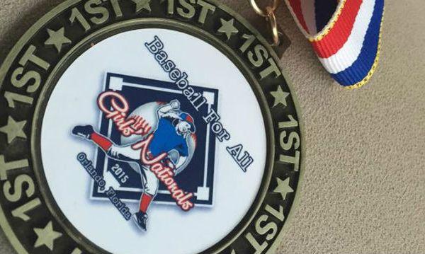 NC girls baseball team wins national title (Image 1)_33204