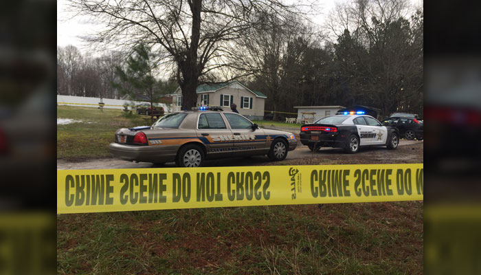 Cleveland County shooting_129644