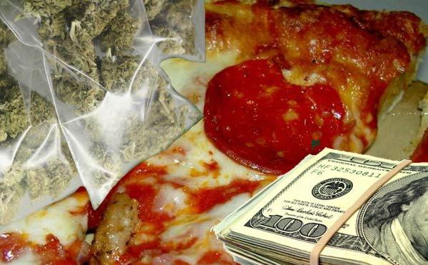 weed pizza money_125284