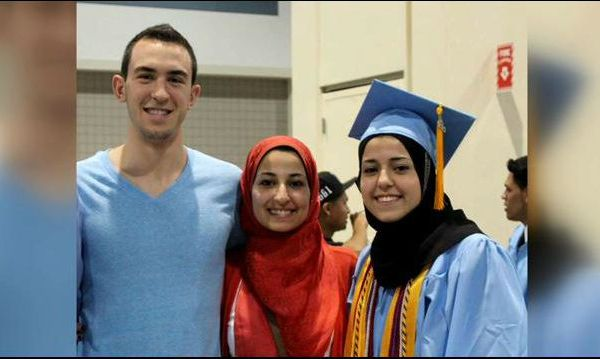 Chapel Hill Shooting Victims_36780