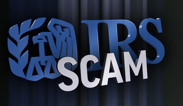 IRS scam_140666