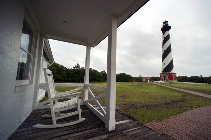 Cape Hatteras Outer Banks_168208