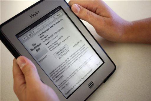 Amazon Kindle_162106
