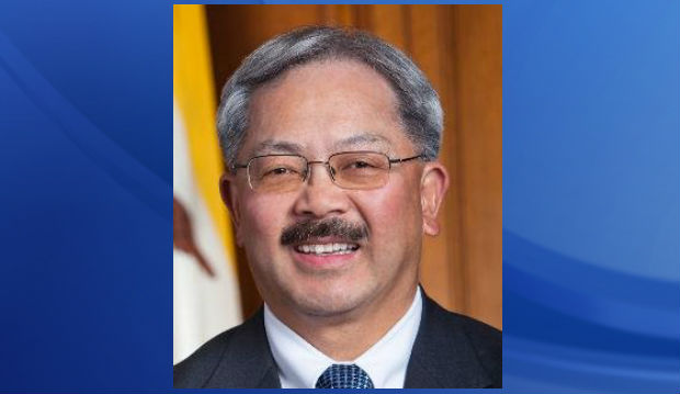 Mayor Lee of San Francisco_164952