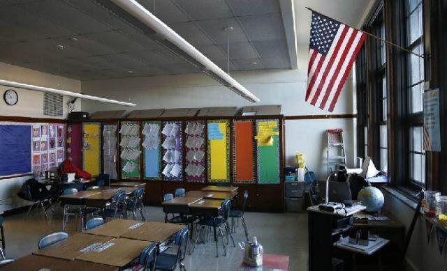 Report: NC still falls short in offering all children 'a sound basic education'