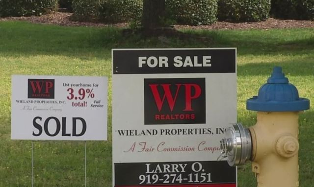 Real Estate Raleigh