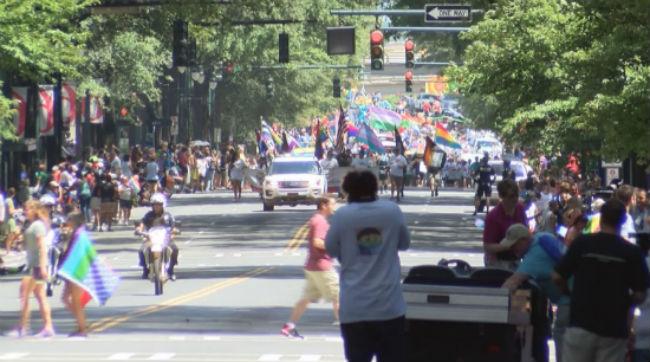 Charlotte Pride Parade_244922