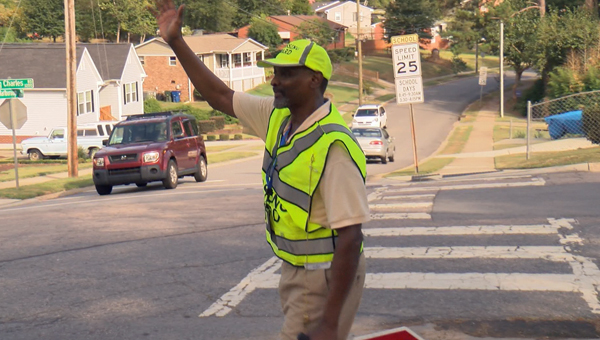 dancing crossing guard_249019