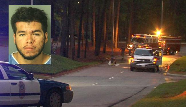 3 dead in Raleigh DWI crash