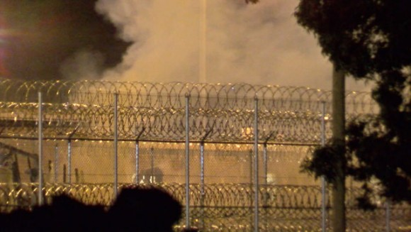 2 injured, 2 fires set during 4-hour riot at Goldsboro prison