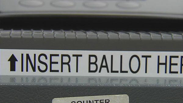 How are NC's remaining ballots counted? How is accuracy ensured?