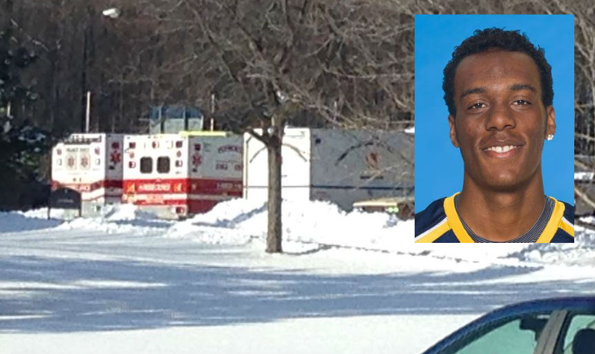 Former Wendell student found dead in pond at college