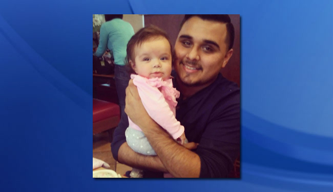 Father says he didn't intend to hurt infant with 25 broken bones