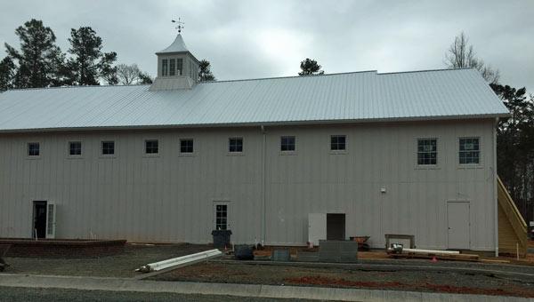 chapel hill barn_370995