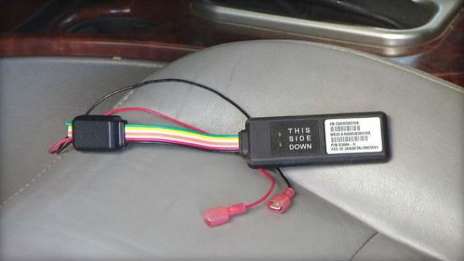car starter interrupter_369234