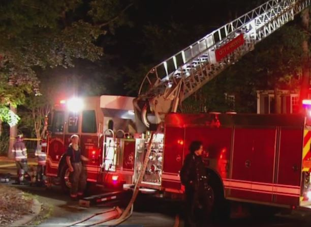 2 taken to hospital, 40 evacuated after carbon monoxide call in Durham