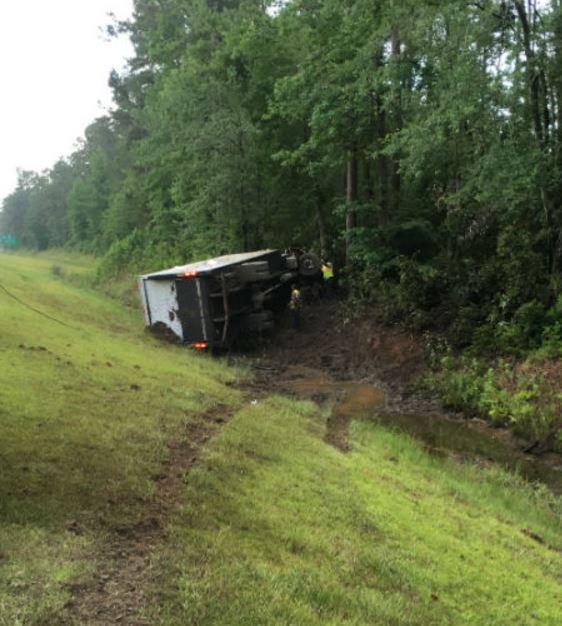 Southern Pines man dies in NC crash