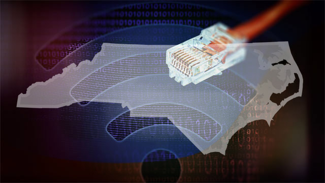 north carolina internet access_419304