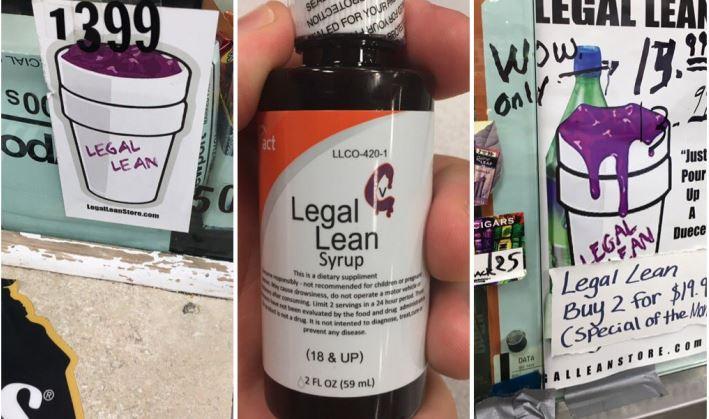 Image result for buy legal lean