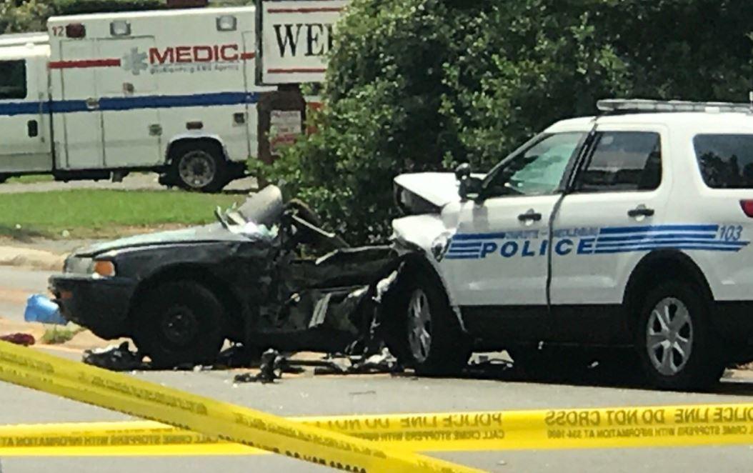 charlotte police crash_473994