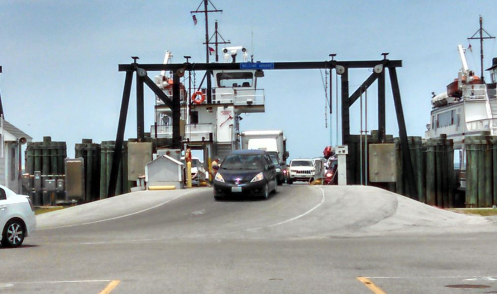 ferry outer banks ocracoke island_493518