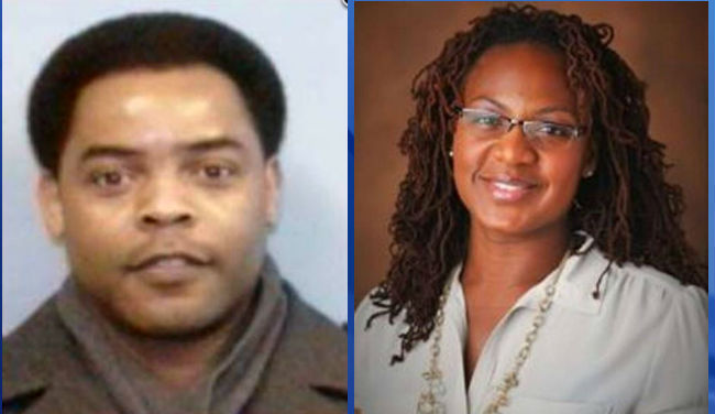NC college asst  professor killed, 'armed and dangerous' man