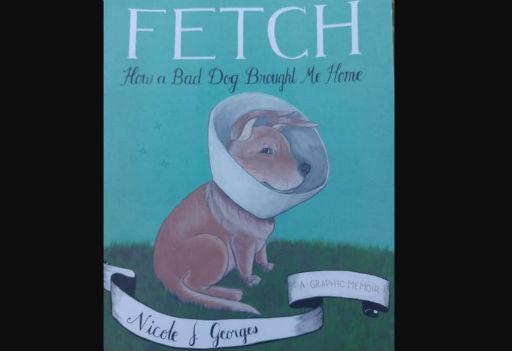 fetch peta book_516473