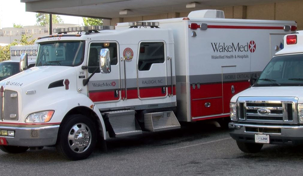 wakemed ambulance_499052