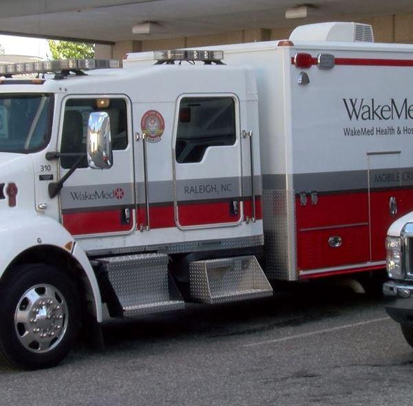 wakemed ambulance_499052