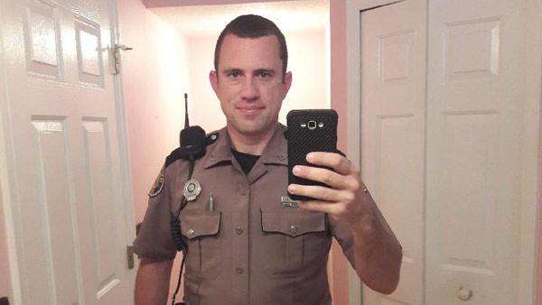 Trooper sex