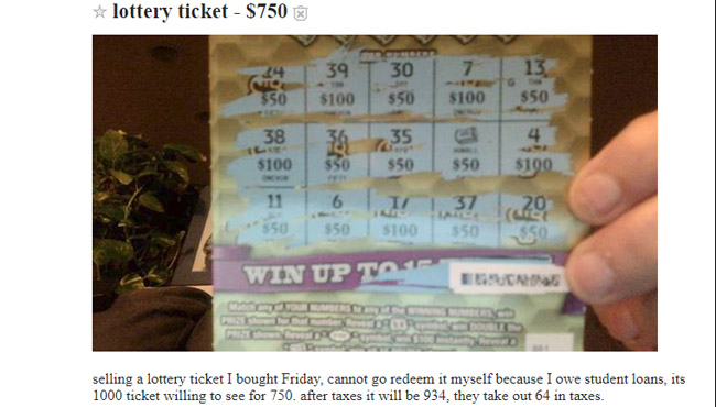 NC lottery winners hit dozens of times in 3 years — But how?