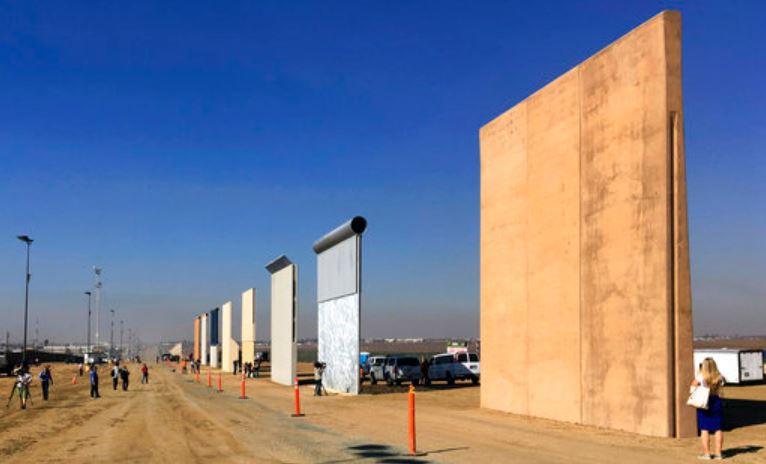 border wall mexico_604593