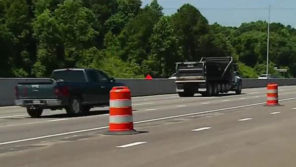 highway interstate traffic cone generic_599767