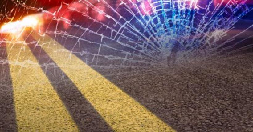 NC woman dies in fiery crash along I-95 near Fayetteville   CBS 17