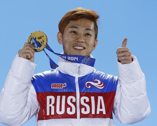 Olympics Russian Doping CAS_590188