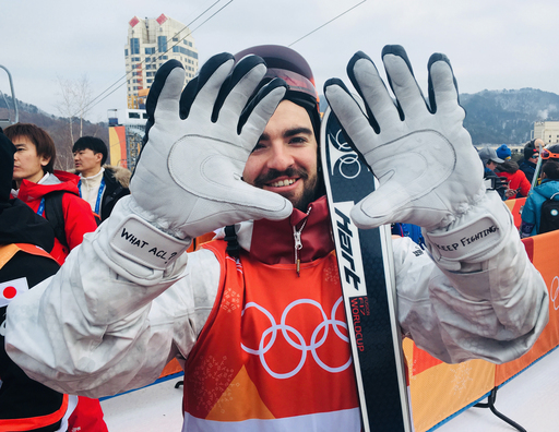 Pyeongchang Olympics What ACL_590189