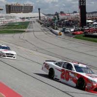 Christopher BEll, Cole Custer_602307