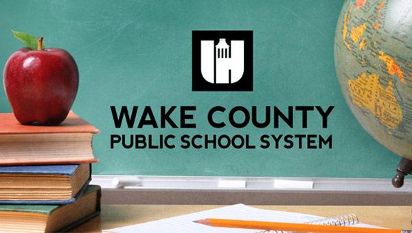 Wake County Schools generic_584530