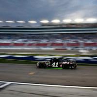 NASCAR Vegas Weekend Auto Racing_607650