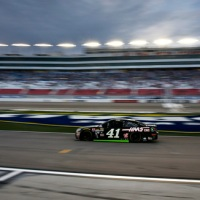 NASCAR Vegas Weekend Auto Racing_607116