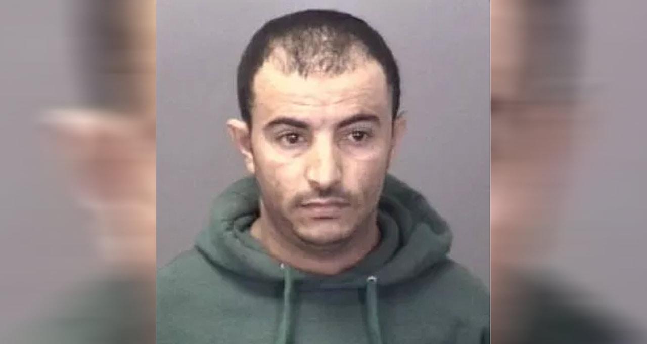Rashad Naji Mohsen Al Hubaishi (Mooresville Police Department)