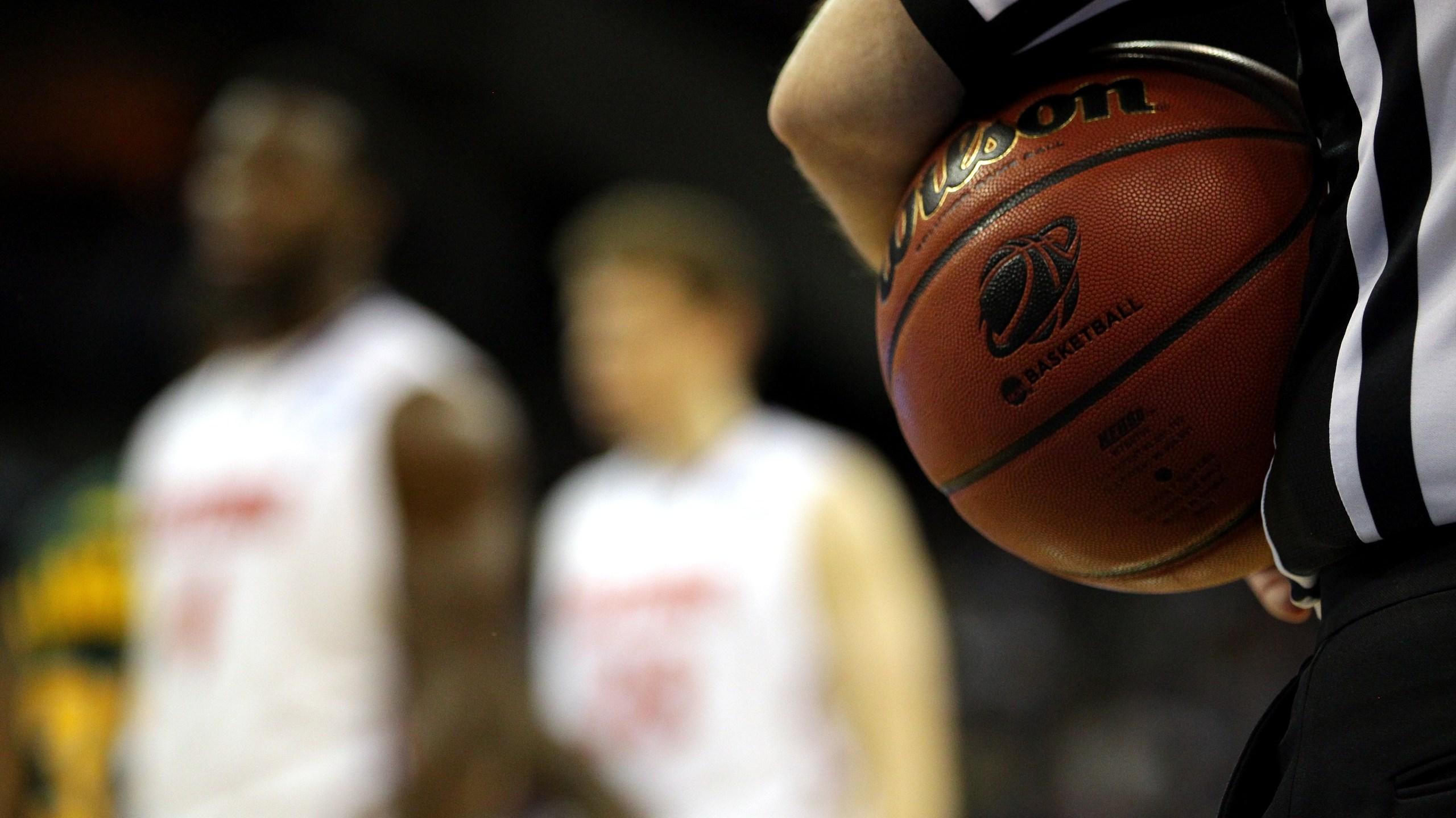 ncaa basketball generic