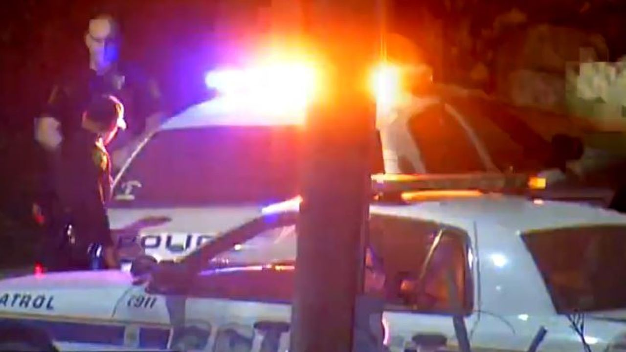 7 shot, 4 dead in Asheville, police say