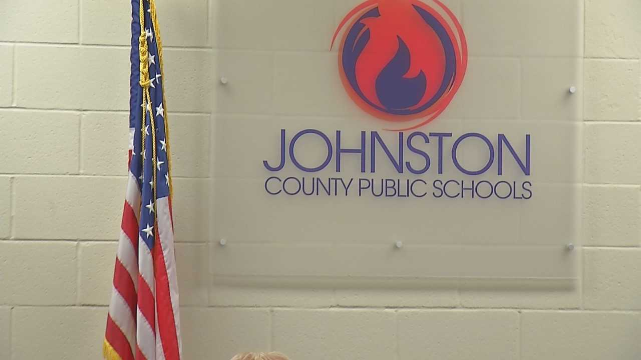 Johnston County schools generic