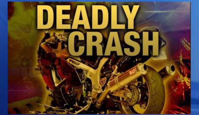 Fort Bragg soldier dies in Harnett County motorcycle crash | CBS 17