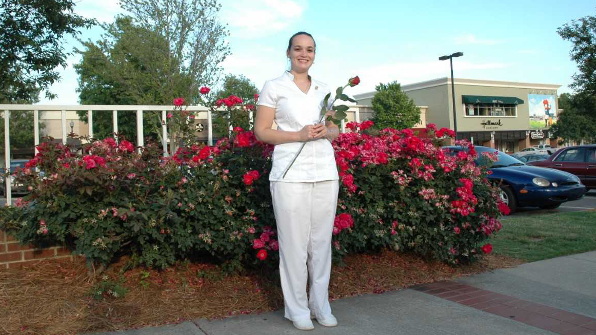 WakeMed ICU nurse's legacy lives on after her sudden death