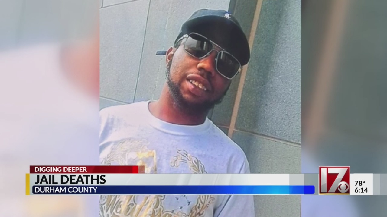 SBI investigating inmate's death at Durham County jail