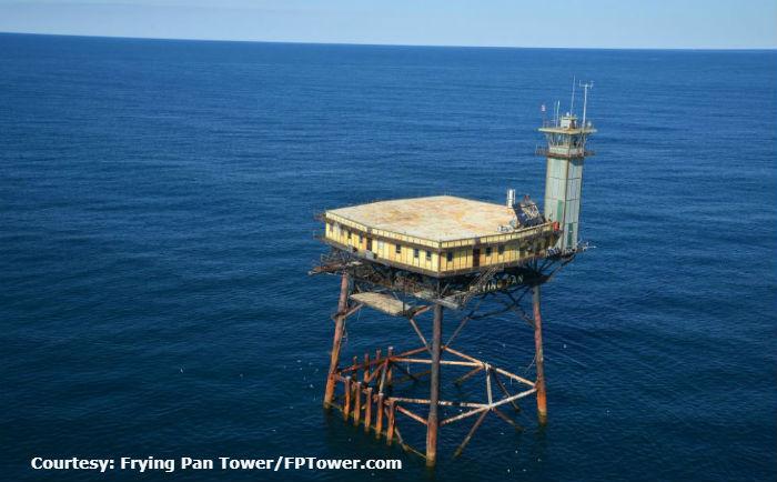frying pan tower 34f_556811